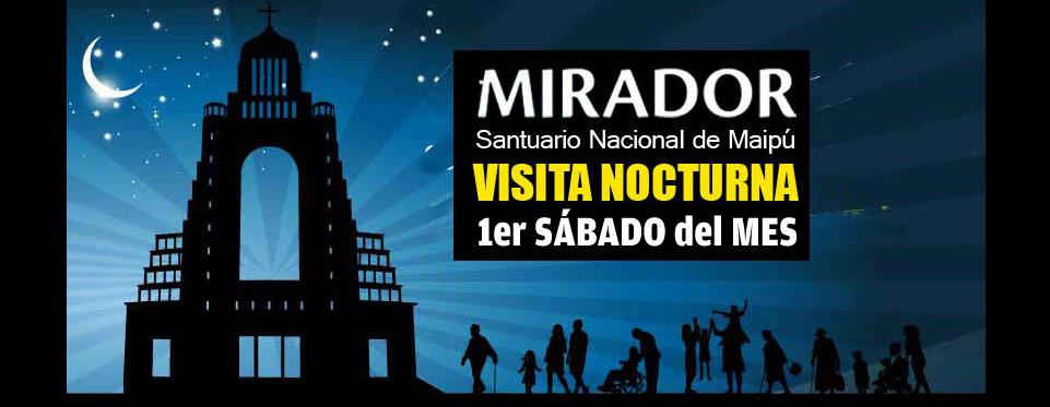 Afiche Nocturno MAY2015