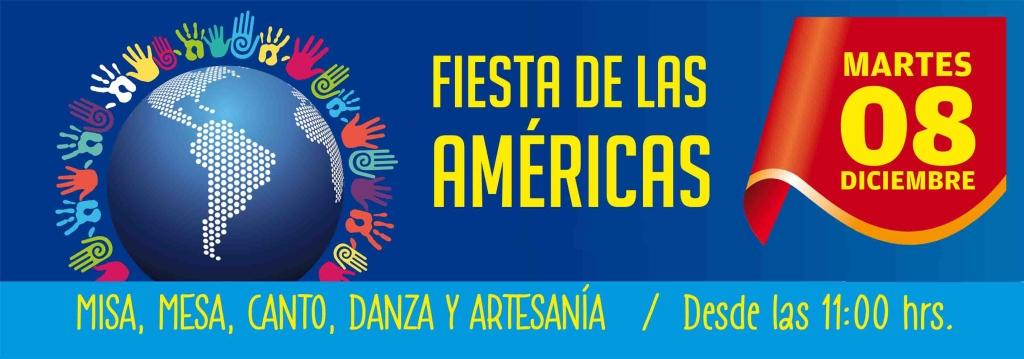Pendon Fiesta Americas 2014