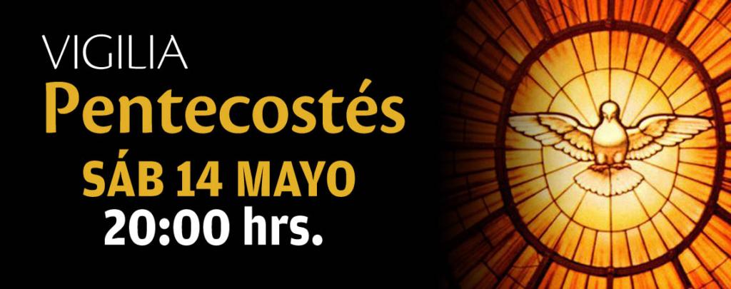 Pentecostes-MAY
