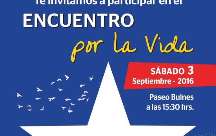 Encuentro Vida 2016-2